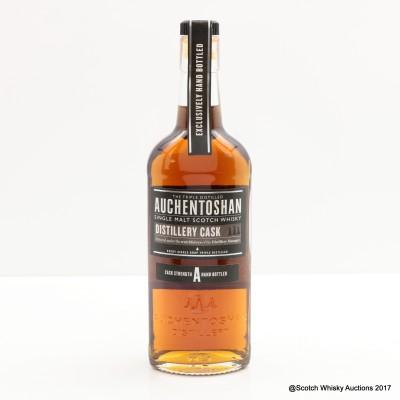 Auchentoshan 2005 Distillery Cask #133 20cl