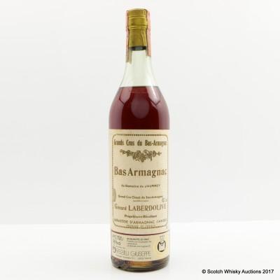 Laberdolive Bas Armagnac