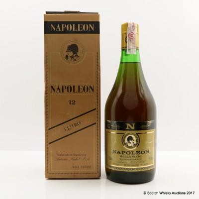 Napoleon Cognac 1L