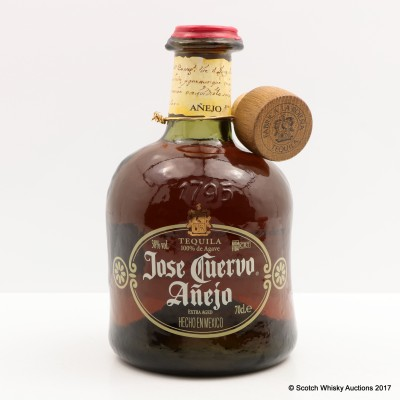 Jose Cuervo Anejo