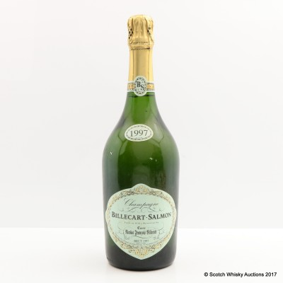 Billecart-Salmon 1997 Champagne 75cl