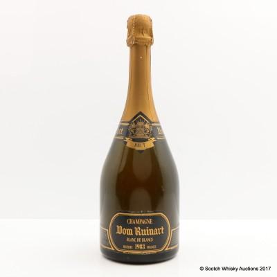 Dom Ruinart 1983 Champagne 75cl