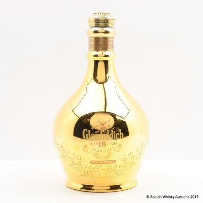 Glenfiddich 18 Year Old Superior Reserve