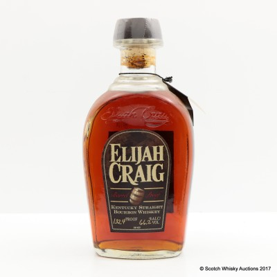 Elijah Craig Barrel Proof 75cl
