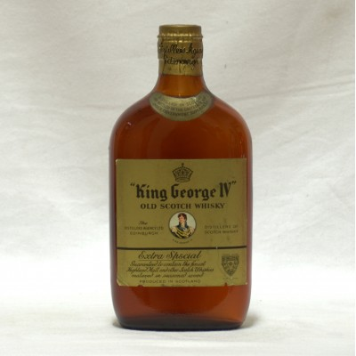King George IV Extra Special