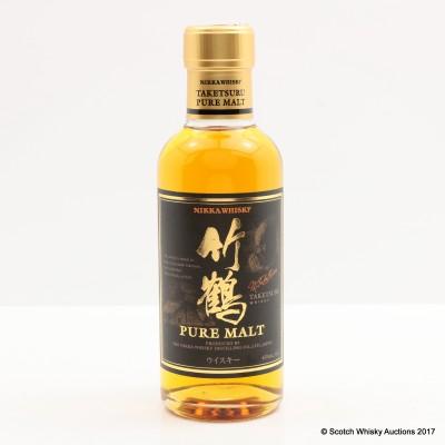 Nikka Taketsuru Pure Malt 18cl