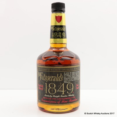 Old Fitzgerald's 1849 75cl