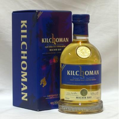 Kilchoman 2013 Machir Bay