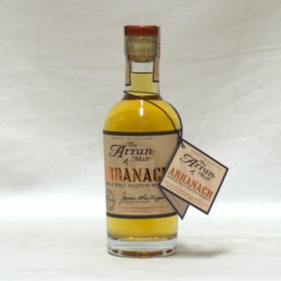 Arran Arranach 2012 20cl