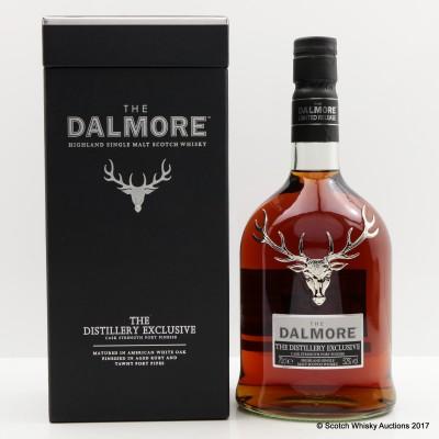 Dalmore Distillery Exclusive Port Finesse