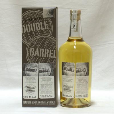 Ardbeg & Glenrothes Double Barrel
