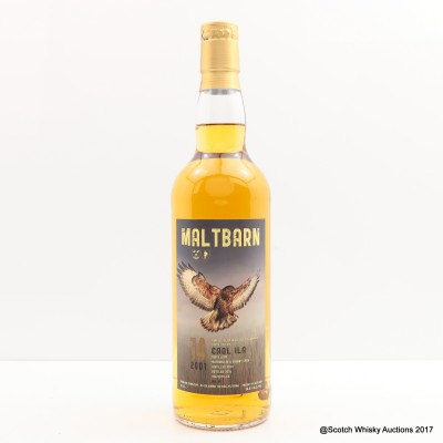 Caol Ila 2001 14 Year Old Maltbarn
