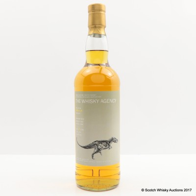 Caol Ila 1982 27 Year Old Whisky Agency