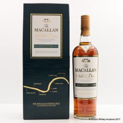Macallan Ghillie's Dram