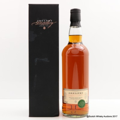 Glenlivet 1994 14 Year Old Adelphi