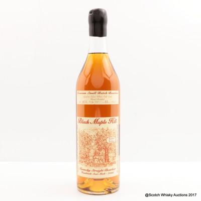 Black Maple Hill Small Batch Bourbon 75cl