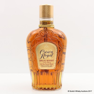 Crown Royal Special Reserve 75cl