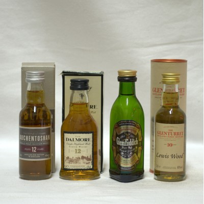 Assorted Minis x 4 5cl