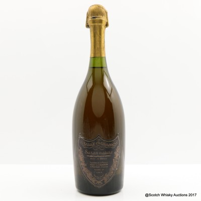 Moet & Chandon Saran Nature Blanc De Blancs 75cl