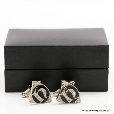 Highland Park Cufflinks
