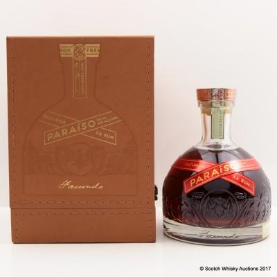 Facundo Paraiso XA Rum 75cl