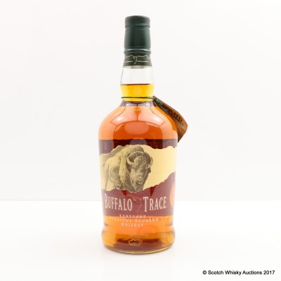 Buffalo Trace Singel Barrel Select 2012 Release 75cl
