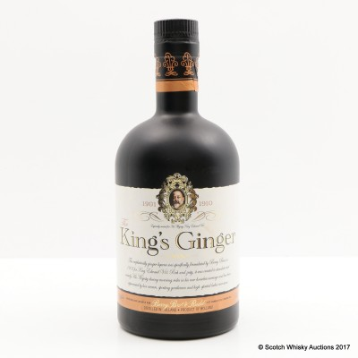 King's Ginger Liqueur 50cl