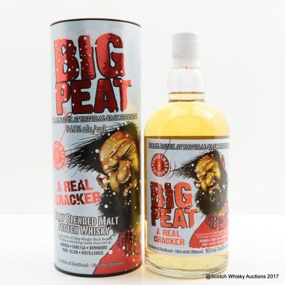Big Peat 2013 Christmas Edition