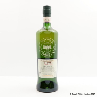 SMWS 3.275 Bowmore 1996 19 Year Old