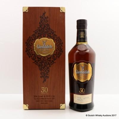 Glenfiddich 30 Year Old 75cl