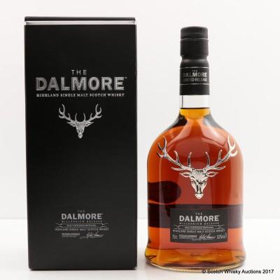 Dalmore Millennium Release 2015