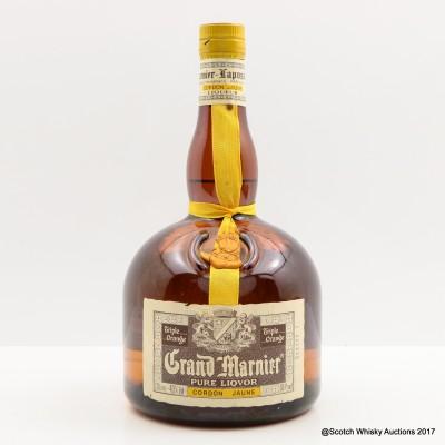 Grand Marnier Liqueur 1L