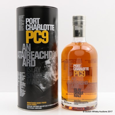 Port Charlotte PC9 75cl