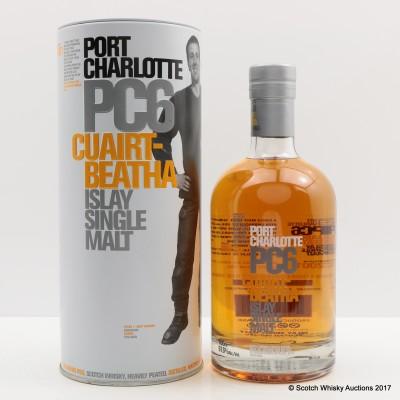 Port Charlotte PC 6
