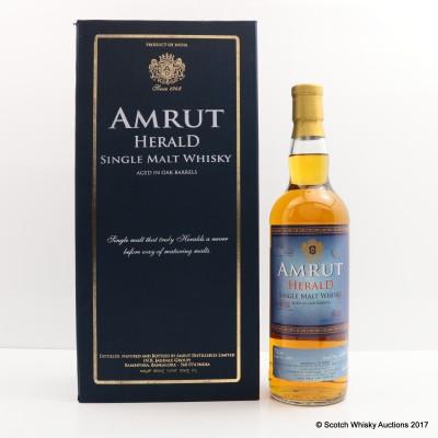 Amrut Herald