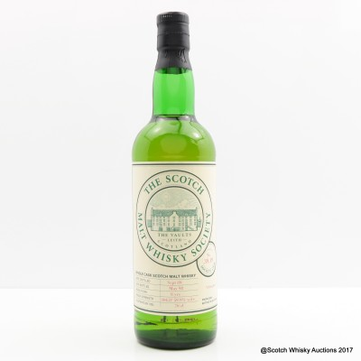 SMWS 39.19 Linkwood 1989 8 Year Old