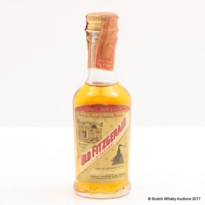 Old Fitzgerald Prime Mini 1/10 Pint