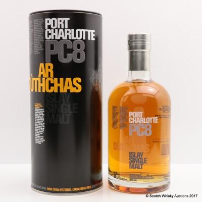 Port Charlotte PC 8