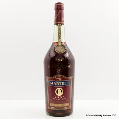 Martell V.S.O.P. Cognac 1.13L