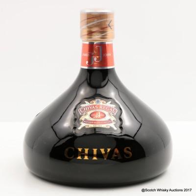 Chivas Revolve James & John Blend