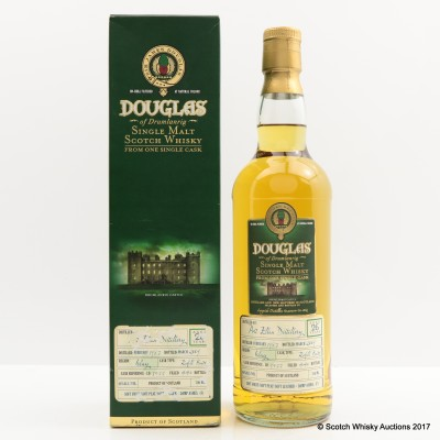 Port Ellen 1983 26 Year Old Douglas Of Drumlanrig