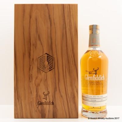 Glenfiddich 1994 20 Year Old Single Bourbon Cask #14624 Taiwan Edition