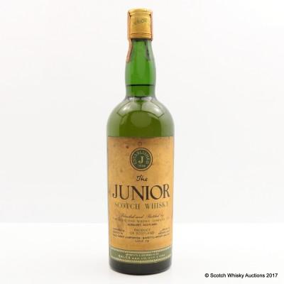 Glenlivet The Junior Blended Scotch Whisky 75cl