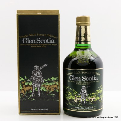Glen Scotia 14 Year Old