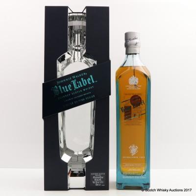 Johnnie Walker Blue Label Limited Edition Design