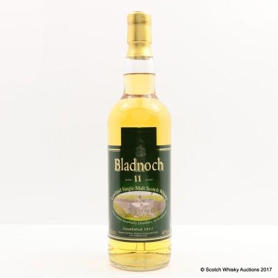 Bladnoch 11 Year Old
