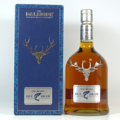 Scotch Whisky Auctions The 30th Auction Dalmore Dee