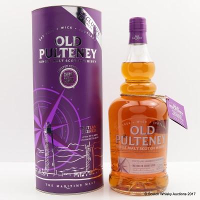 Old Pulteney Pentland Skerries 1L