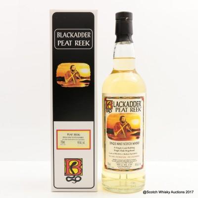 Blackadder Peat Reek