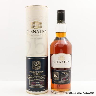 Glenalba 25 Year Old